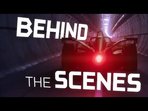 Pushing The Technology | The Gen2 In the Channel Tunnel