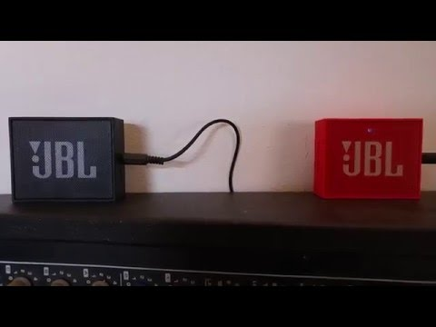 jbl go stereo youtube. Black Bedroom Furniture Sets. Home Design Ideas