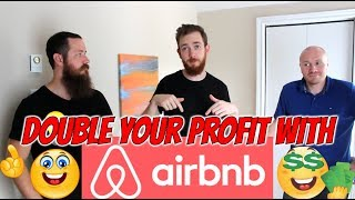 Gambar cover Turning a Rental into an AirBnB Income Property in Canada