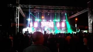 Murat Dalkılıç - Lüzumsuz Savaş (VIA PORT AVM Konseri) (16.08.2013)
