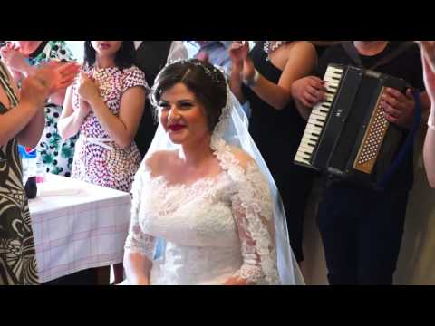 Nunta Cristinel Dan & Petruta Marilena  / Wedding day - by NicoStudioPro