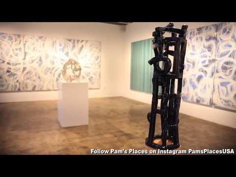 Christopher Martin Gallery | The Design District | Dallas, Texas