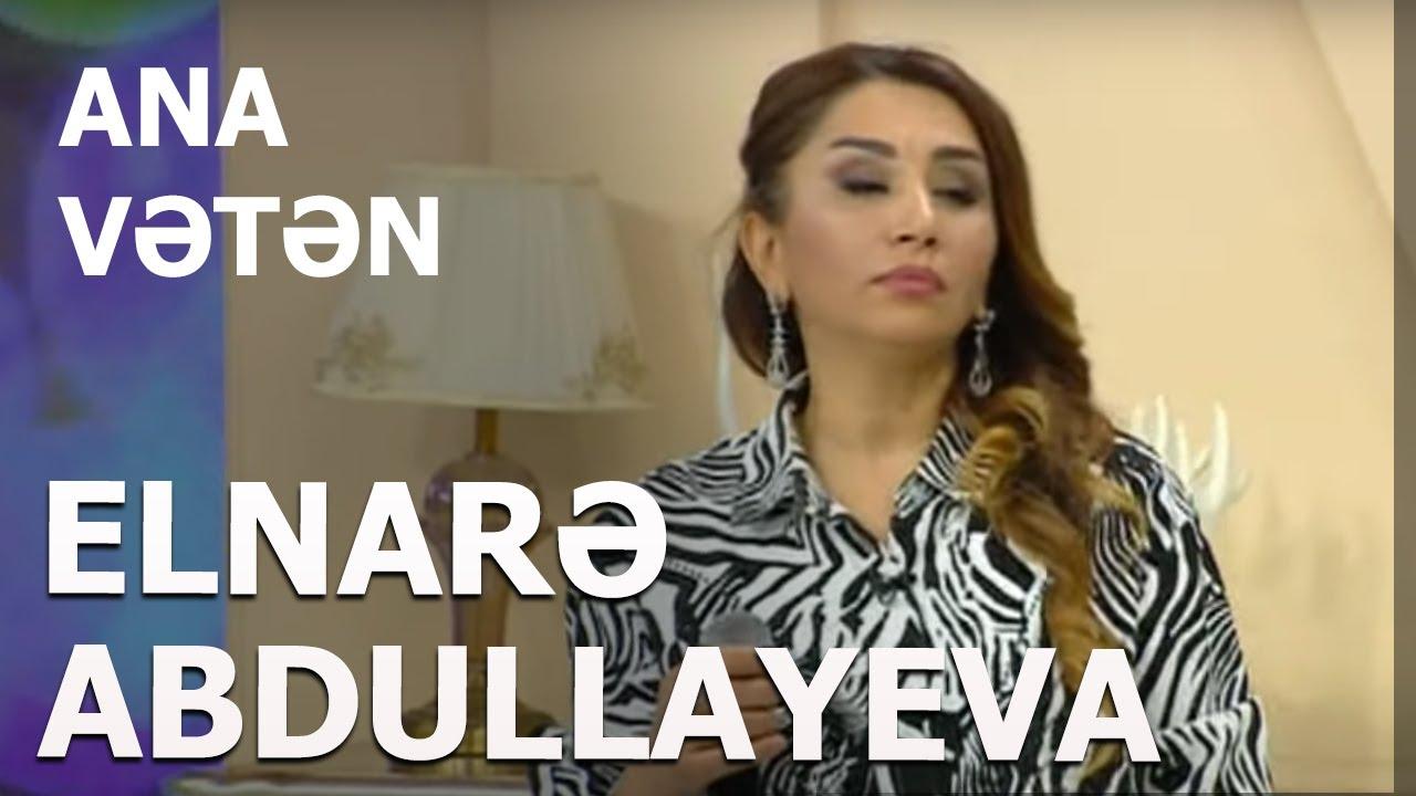 Elnarə Abdullayeva Muğam Ana Vətən (25.02.2021)