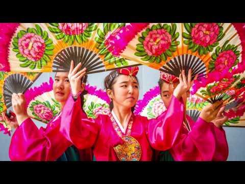 Korean culture in Maryland
