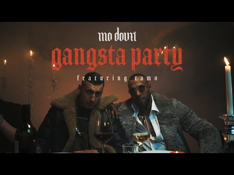 Mo Douzi ft. Ramo - Gangsta Party (prod. by Liam Callan)