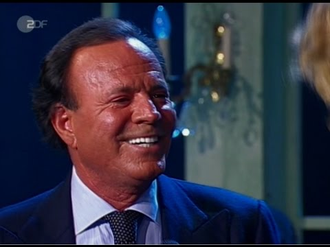Julio Iglesias - Everybody's Talking [Live] (HD)