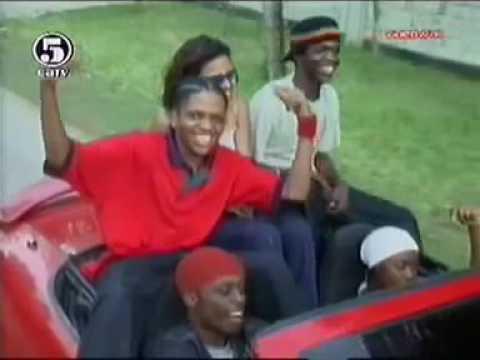 King Crazy GK ft  AY & Mwana FA - Hii Leo (Official Video)