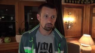 Сергей Семак: «По качеству и содержанию игры мы провели хороший матч»
