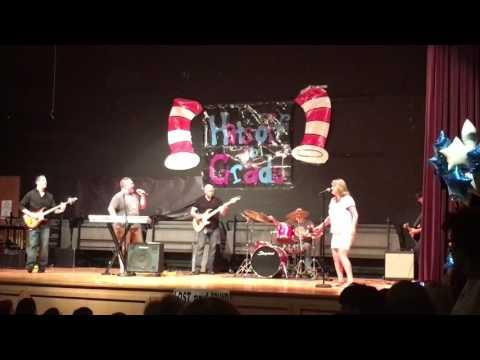 Kresson School Talent Show Finale 2017 Final Countdown/Schools Out