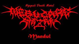 Nebucard Nezar - Mandul (Cover Deathdut Metal) Mp3