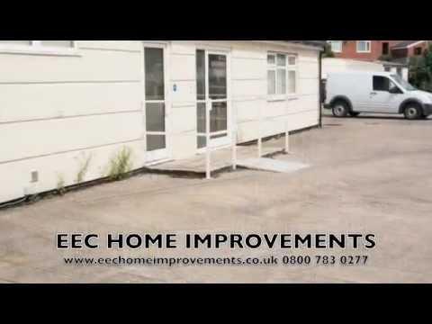 Commercial Construction | Business Development | EEC Home Improvements