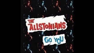 The Allstonians - Mariachi Go Ska - 1994