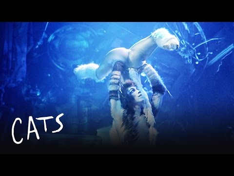 Victoria and Plato | Cats the Musical