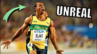The Race That ALMOST Changed Track & Field FOREVER YouTube Videos