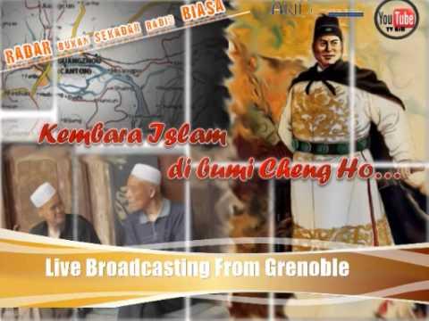 RADAR - Kembara Islam di Bumi Cheng Ho
