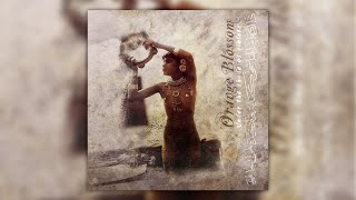 ORANGE BLOSSOM - MARIA
