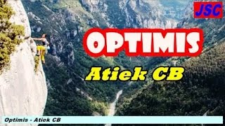 Atiek CB - Optimis (Video Lagu + Lyric)