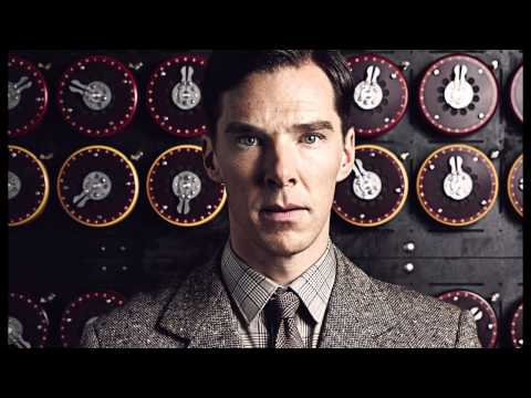The Imitation Game Soundtrack - Running