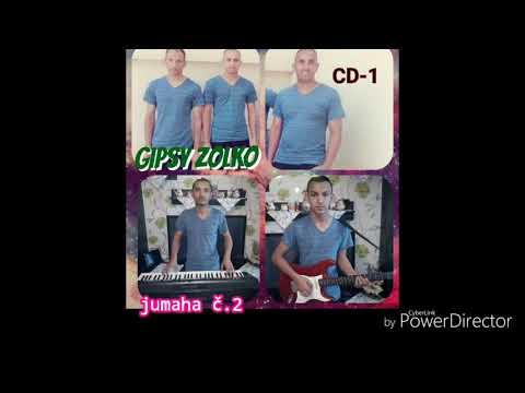 Gipsy Zolko CD-1. 2017   Jumaha č.2