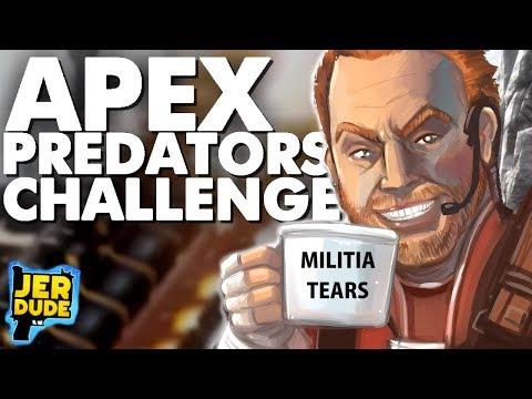 Titanfall 2: Apex Predators Challenge!