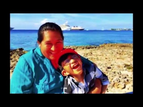 Caribbean Hospital Health City Cayman Islands Treats Two Bolivian Boys