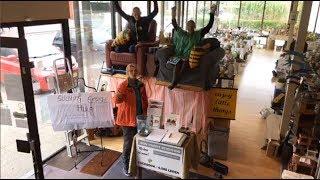 Live stream Stichting Eerste Hulp @Kringloop Heiligerlee