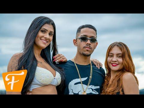 MC Braz – Se bater saudade (Letra)