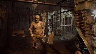 Games Review Resident Evil VII