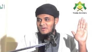 Repeat youtube video பயம் தரும் மண்ணறை வாழ்க்கை-Abdul Basith