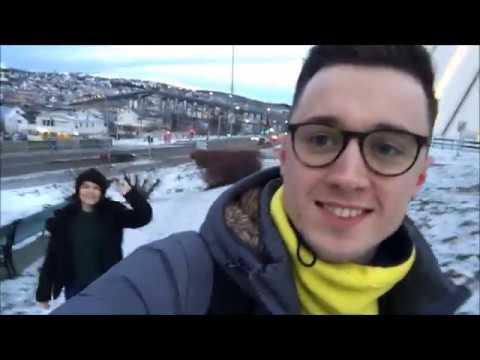 Tromsø, Norway 2017