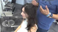 ZPRO Salon in Boca Raton Haircut Consultation