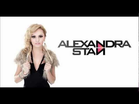Alexandra Stan feat Carlprit - One Million (1 000 000)