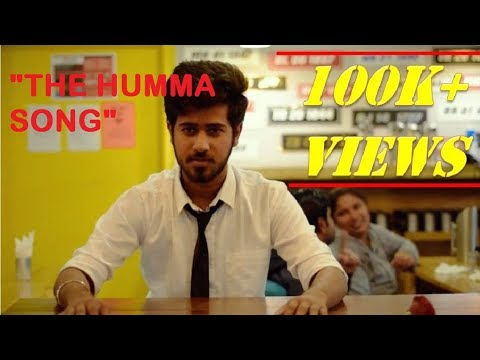 The Humma Song – OK Jaanu | Video by IIT Roorkee | Recreated