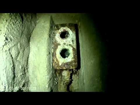 Führung durch das unterirdische Keller system von Nürnberg
