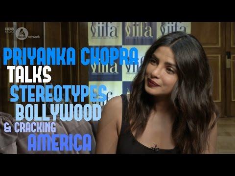 IIFA 2016: Priyanka Chopra Uncut