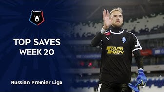 Top Saves | RPL Week 20
