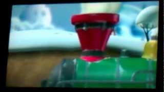 Il canto di natale di topolino italiano cartoni animati