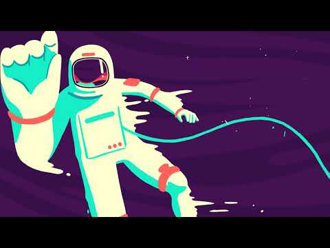 "Upwork ""Hey World"" Ad Campaign - Hey NASA"