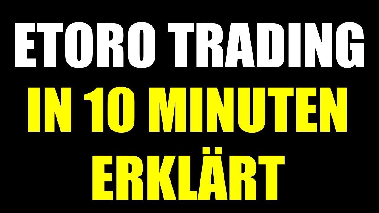 Etoro Aktien Kaufen