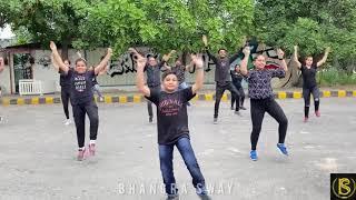 LOUD • Bhangra Sway • Gurugram • Ranjit Bawa • Bhangra