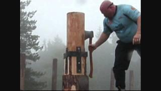 Repeat youtube video 2011 Woodsmen Show