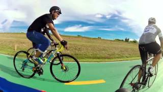 SVP Green Loop - June 1, 2014 (CINELLI x MASI TRIP No.1)