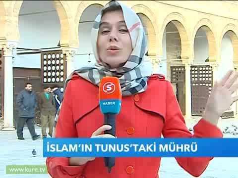Tunisia in Turkish