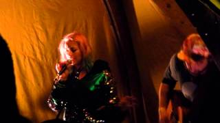 EoTR15: Johnny Powell & Charlotte Church Sing 'Hopelessly Devoted To You'