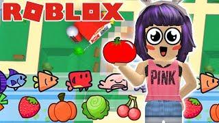 ROBLOX - My Little Farm Kawaii - Ferme de poche