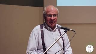 Χορτοφαγία, υγεία και οικολογική ισορροπία - Γεώργιος Χαριτάκης