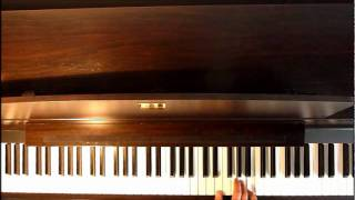 Bob Dylan - Just Like a Woman + piano sheets