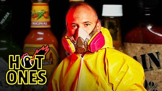 Hot Ones: Quarantine Update | Hot Ones