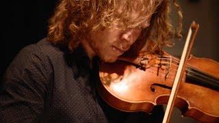 MAX BAILLIE viola BEN HACKBARTH electronics: Philippe Manoury Partita 1