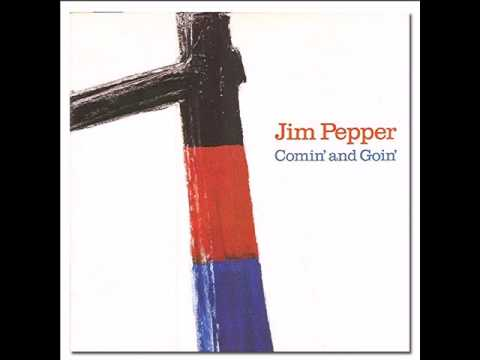 Jim Pepper - Witchi Tia To